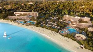 Κέρκυρα: Αυτό είναι το ξενοδοχείο όνειρο που στοίχισε 100.000.000 ευρώ – Θα απασχολεί 700 υπαλλήλους!