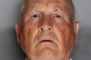 Τι πρόδωσε μετά από 40 χρόνια, 12 σφαγές και 45 βιασμούς τον serial killer του Γκόλντεν Στέιτ