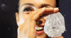 Γιατί εμφανίζονται ξαφνικά τόσα πολλά γιγαντιαία διαμάντια;