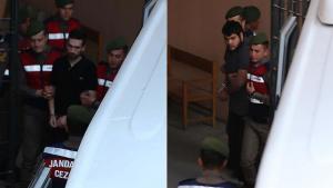Νέο βίντεο με τους Έλληνες στρατιωτικούς