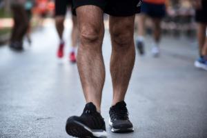 Σοκ στην Αίγινα – Δρομέας ξεψύχησε μετά τον τερματισμό