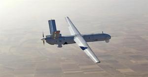 Ελληνικά F-16 αναχαίτισαν για πρώτη φορά τουρκικό drone