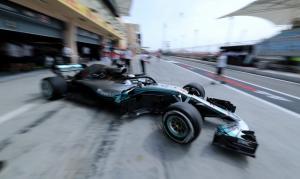 F1: Παρουσιάστηκε το πλάνο αλλαγών για το 2020