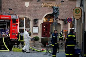 Γερμανία: Ψυχολογικά άρρωστος ο δολοφόνος του Μίνστερ – «Ντου» της αστυνομίας σε 4 διαμερίσματά του
