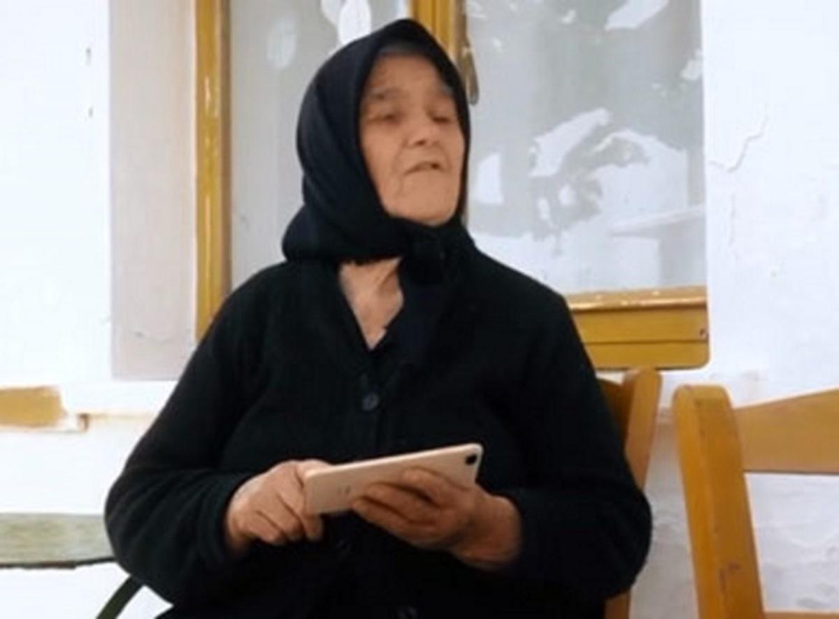 Κρήτη: Η εκπληκτική γιαγιά παντρεύτηκε στα 80 – Η επική φάρσα των παιδιών για την πρώτη νύχτα του γάμου [vid] | Newsit.gr