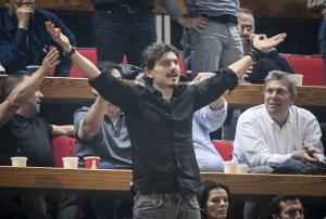 Στον αθλητικό δικαστή της Euroleague o Δημήτρης Γιαννακόπουλος!