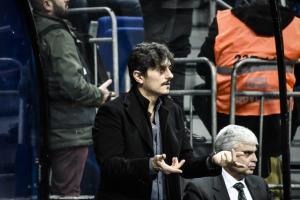 Euroleague: Νέα πειθαρχική δίωξη κατά του Δημήτρη Γιαννακόπουλου!