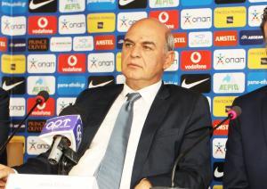 ΕΠΟ – FIFA: Αλλαγές και τελικός Κυπέλλου κρίνουν το ποδοσφαιρικό Grexit