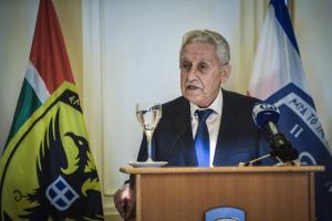 Κουβέλης: Δεν υπάρχει βίντεο με Τούρκους να κατεβάζουν ελληνικές σημαίες