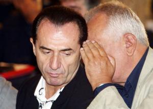 Πως συνδέονται τα χτυπήματα σε Λευτέρη Πανταζή και Αλέξανδρο Σταματιάδη
