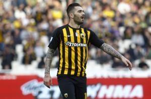 AEK – Λιβάγια: «Θέλω να μείνω – Tα ντέρμπι έδειξαν την καλύτερη ομάδα»