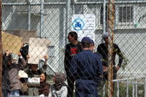 Επέστρεψαν στις χώρες τους 3.500 μετανάστες