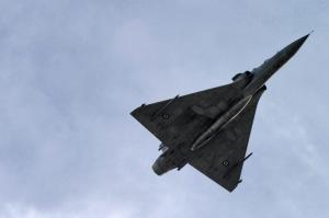 Τραγωδία στην Πολεμική Αεροπορία – Νεκρός ο πιλότος του Mirage 2000 – 5 που έπεσε στη Σκύρο