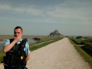 Μον Σεν Μισέλ: Συνελήφθη ο 36χρονος που έφερε τον πανικό! «Καυχιόνταν για το κατόρθωμα του»