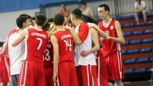 Ολυμπιακός: Αήττητοι πρωταθλητές Ελλάδος οι Έφηβοι! [vid]