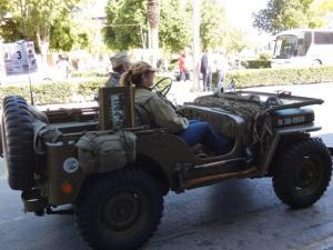 Χανιά: Οι καλλονές μιας άλλης εποχής γοήτευσαν ξανά – Νοσταλγικό ταξίδι στο παρελθόν [pics]