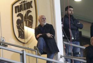"""ΠΑΟΚ: """"Η ΑΕΚ κάνει δικαστικό αγώνα για ένα… περήφανο νομικό πρωτάθλημα"""""""