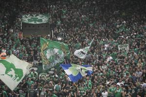 """Παναθηναϊκός: Κορυφώνεται η κόντρα! Η Euroleague """"απειλεί"""" το ΟΑΚΑ"""