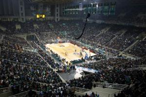 Παναθηναϊκός – Ρεάλ: Πράσινη… τρέλα! Εξαφανίστηκαν τα ηλεκτρονικά εισιτήρια