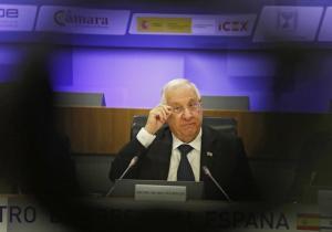 Ακροδεξιά οργάνωση μηνύει τον προέδρο του Ισραήλ λόγω νόμου για το Ολοκαύτωμα