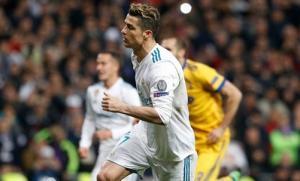 Champions League ΤΕΛΙΚΑ: «Λύτρωση» για τη Ρεάλ με Ρονάλντο! Πρόκριση για Μπάγερν