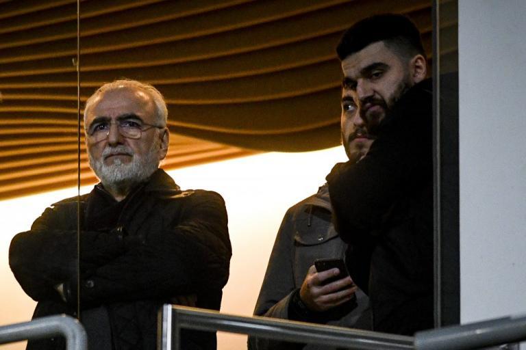 ΠΑΟΚ: Ο Σαββίδης πήρε θέση για τη φημολογία με Παπαδόπουλο