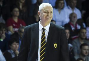 ΑΕΚ: «Γκάφα» στο Basketball Champions League! Μπέρδεψαν τον Σάκοτα [vid]