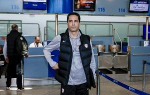 Ζαλγκίρις – Ολυμπιακός,  Σφαιρόπουλος: «Πρέπει να κάνουμε ολοκληρωτικό παιχνίδι»