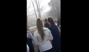 Τέσσερις τραυματίες σε σχολείο στη Ρωσία – Ο δράστης φαίνεται ότι είναι μαθητής που έκανε… σκασιαρχείο!