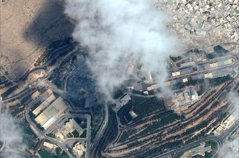 Ρωσία: Αυτοί ήταν οι πραγματικοί στόχοι της Δύσης στην Συρία | Newsit.gr