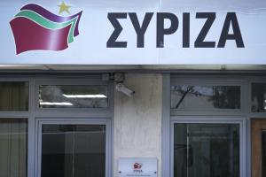 Εργατική Πρωτομαγιά: Εκδήλωση του ΣΥΡΙΖΑ στην πλατεία Κουμουνδούρου