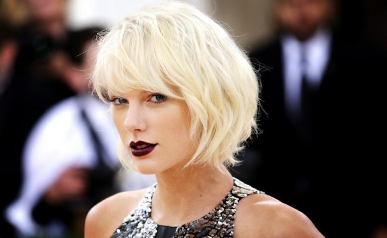 Μπούκαρε στο σπίτι της Taylor Swift και πήρε έναν υπνάκο στον καναπέ της