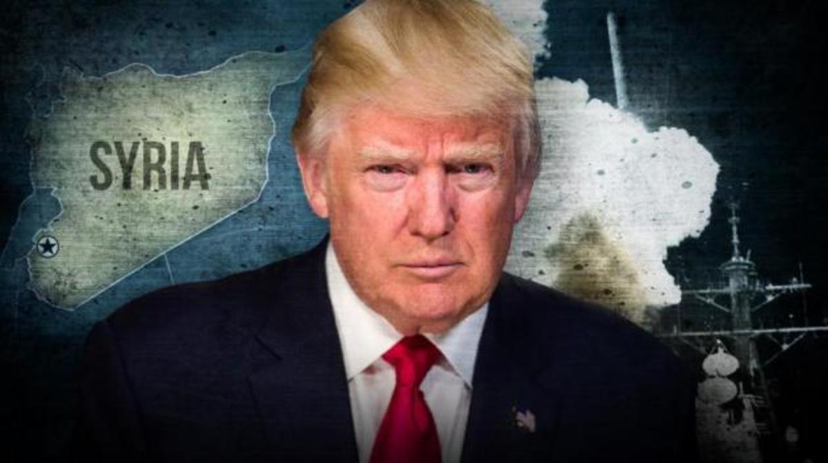 Ο Τραμπ και η Συρία | Newsit.gr