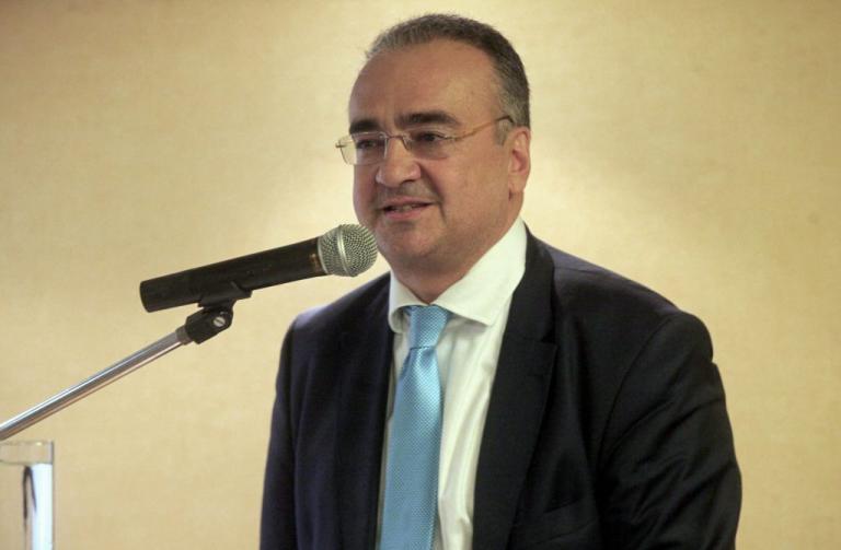 Δημήτρης Βερβεσός: Σκληρή απάντηση για το ΕΦΚΑ! «Θλιβερές οι κυβερνητικές παραινέσεις στο ΣτΕ»   Newsit.gr