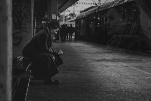 Θεσσαλονίκη: Τράβηξε την αδερφή του σε αυτή τη φωτογραφία και κέρδισε βραβείο – Η εξήγηση του μαθητή [pic]