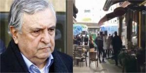 Νεκρός ο πρώην υπουργός Άμυνας της Τουρκίας – Δολοφονήθηκε σε καφετέρια!