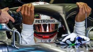 F1: Ποινή πέντε θέσεων στον Χάμιλτον