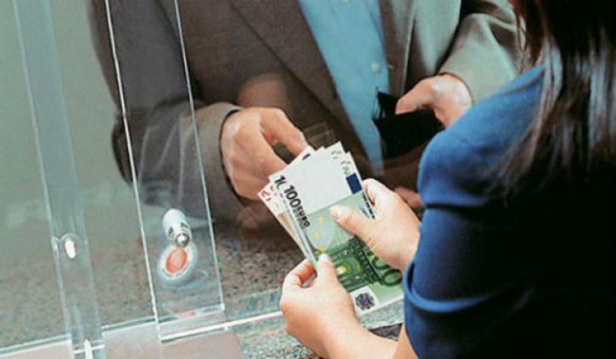 Τσεκούρι 30% στις συντάξεις – Τι δείχνουν τα στοιχεία σε Δημόσιο – ΙΚΑ – ΤΕΒΕ | Newsit.gr
