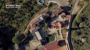 Ναύπλιο: Το ιστορικό μοναστήρι της Αγίας Μονής από ψηλά [vid]