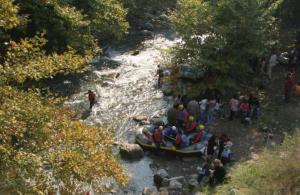 Ποταμός Λάδωνας: Η απάντηση της εταιρείας για τη μητέρα που πνίγηκε ενώ έκανε ράφτινγκ μπροστά στα παιδιά της [vid]
