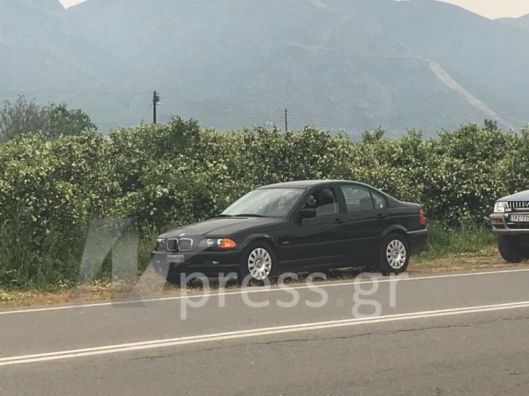 Εξαφάνιση 32χρονου: Μυστήριο με αυτοκίνητο που προσέγγισε το ΙΧ του Θάνου | Newsit.gr