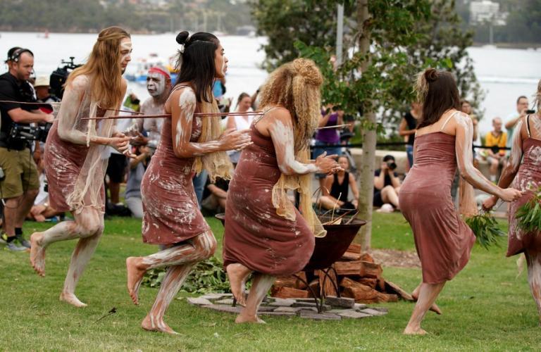 Αυστραλία: Παμπάλαιος ιός που προκαλεί καρκίνο απειλεί τις κοινότητες των Αβοριγίνων!   Newsit.gr