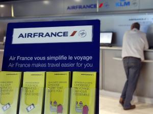 Άλλες δύο 48ωρες απεργίες της Air France μέσα στον Απρίλιο