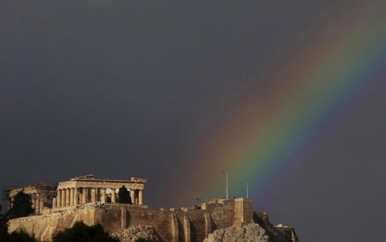 Το ΚΑΣ έδωσε το «πράσινο φως» στη Ρεάλ για την Ακρόπολη | Newsit.gr