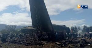 Αεροπορική τραγωδία στην Αλγερία – Ξεπέρασαν τους 240 οι νεκροί!