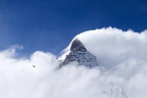 Ελβετία: «Ανέβηκε» στους 8 ο αριθμός των νεκρών ορειβατών που πάγωσαν μέχρι θανάτου στις Άλπεις