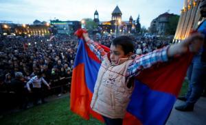 Αρμενία: Το κυβερνών κόμμα δεν θα προτείνει κανέναν υποψήφιο πρωθυπουργό