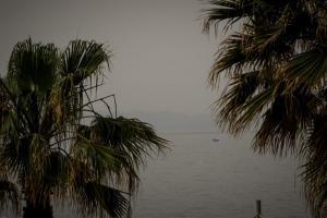 Καιρός: Μας «έπνιξε» ξανά η σκόνη