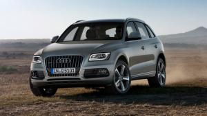 Η Audi ανακαλεί 1,16 εκατ. αυτοκίνητα παγκοσμίως λόγω κινδύνου πυρκαγιάς!
