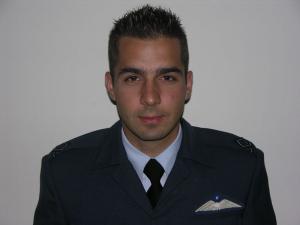 Καρδίτσα – Γιώργος Μπαλταδώρος: Αύριο η κηδεία του ήρωα σμηναγού που σκοτώθηκε με Mirage – Πένθος στο Μορφοβούνι!